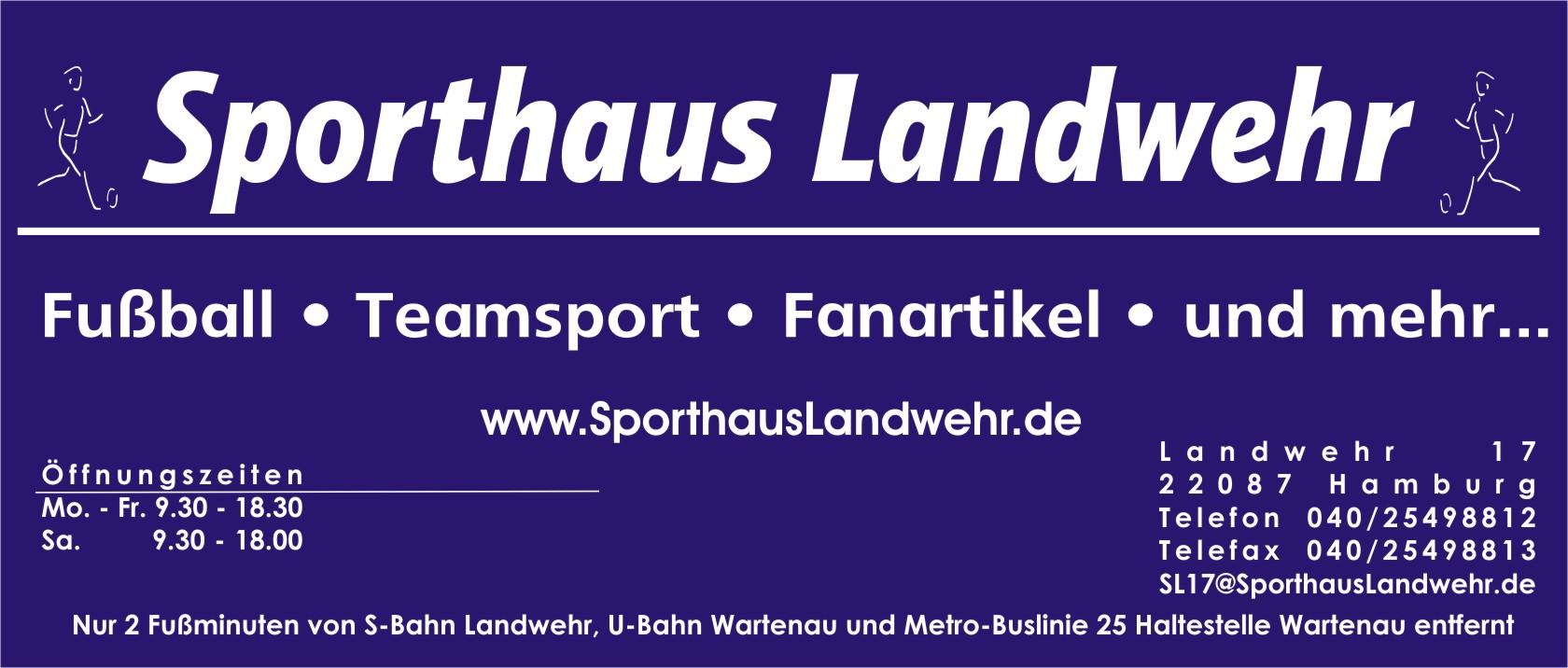 Logo Landwehr